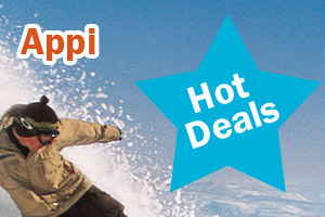 Appi Hot Deals