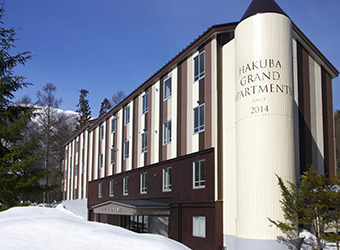 Hakuba Grand Apartments