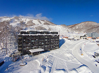 Ki Niseko Apartments