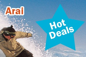 Arai Resort Hot Deals