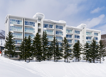 VACATION NISEKO APARTMENTS - UP TO 30% OFF