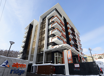 Alpen Ridge Apartments
