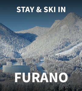 Stay and Ski in Hakuba