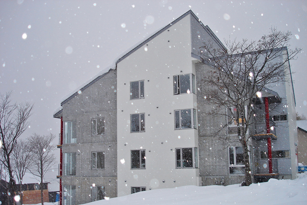 NISEKO APARTMENTS UP TO 30% OFF 2020-21 (nc)