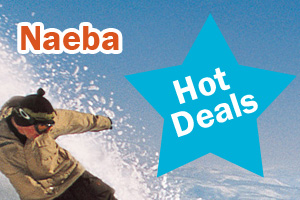 Naeba Hot Deals